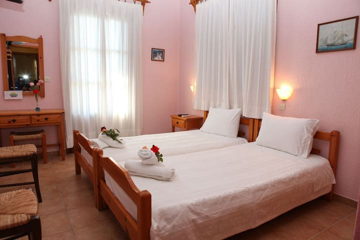Skopelos Athina Pansion Apartment E - Skopelos - Wohnung