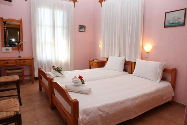 Skopelos Athina Pansion Apartment E