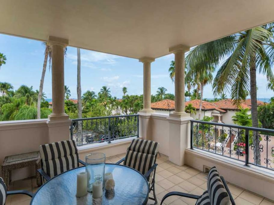 Fisher Island 2 Bedroom Paradise Apartments For Rent In Miami Florida United States