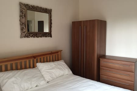 Cosy lovely flat in Shoreditch - London - Apartment
