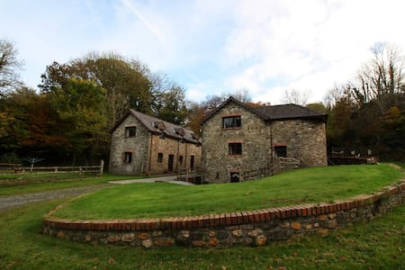 The Old Mill - Whitland
