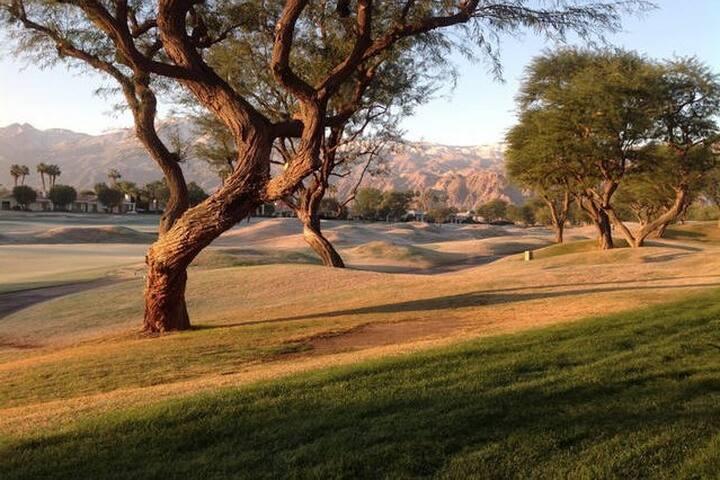 STAGECOACH DATES AVAILABLE  $399 PERFECT LOCATION! - La Quinta - Condominium