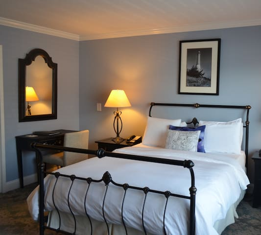 Room with maid service - Southampton - Bed & Breakfast