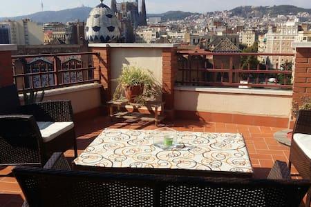 A'TIC ..penthouse :)