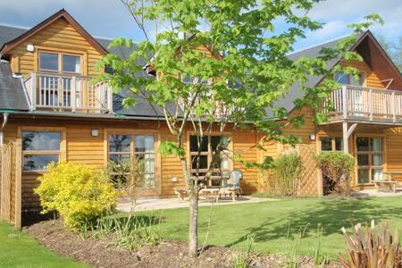 Culzean Lodge 208538 - Balmaha