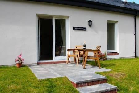 Chestnut Garden Cottage 377238 - Arden - 独立屋