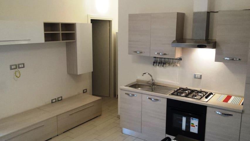 CASETTA AL PREZZO DI UNA STANZA - Forlimpopoli - Appartement