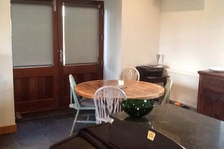 Stone cottage close to pub - Crowntown - Kabin