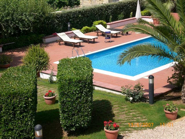 Sicilian Paradise Whole Villa - Menfi - House