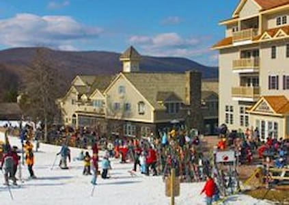 Country Village at Jiminy Peak 2BR - Hancock - Kondominium