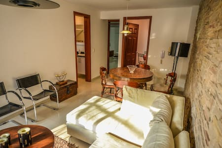 Exclusivo apartaestudio con Terraza - Manizales - Appartement