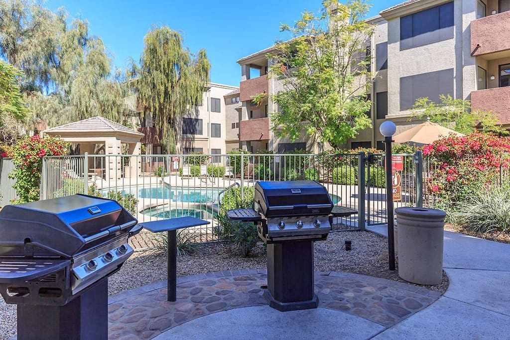 Apartments Near Chase Field Phoenix