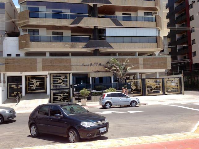 Edifício Condomínio Beira Mar - Guarapari - Apartment