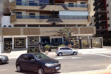 Edifício Condomínio Beira Mar- WIFI