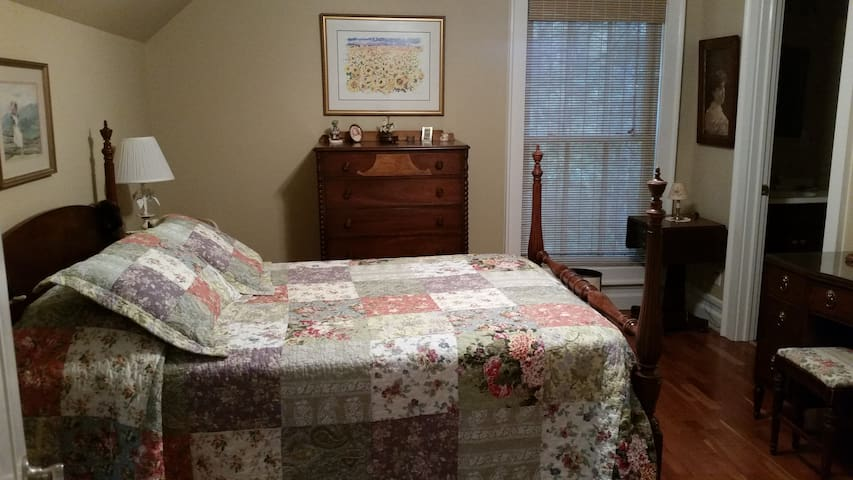 Room in Western North Carolina Mtns - Sylva - House