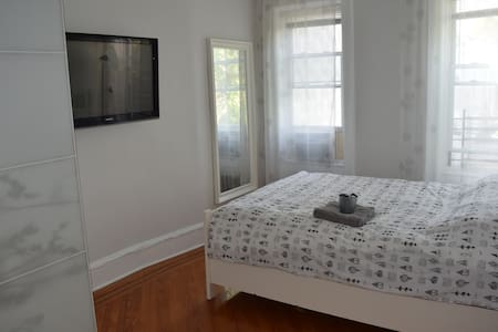 2nd Flr - Touch of Grey Room - Queens - Casa