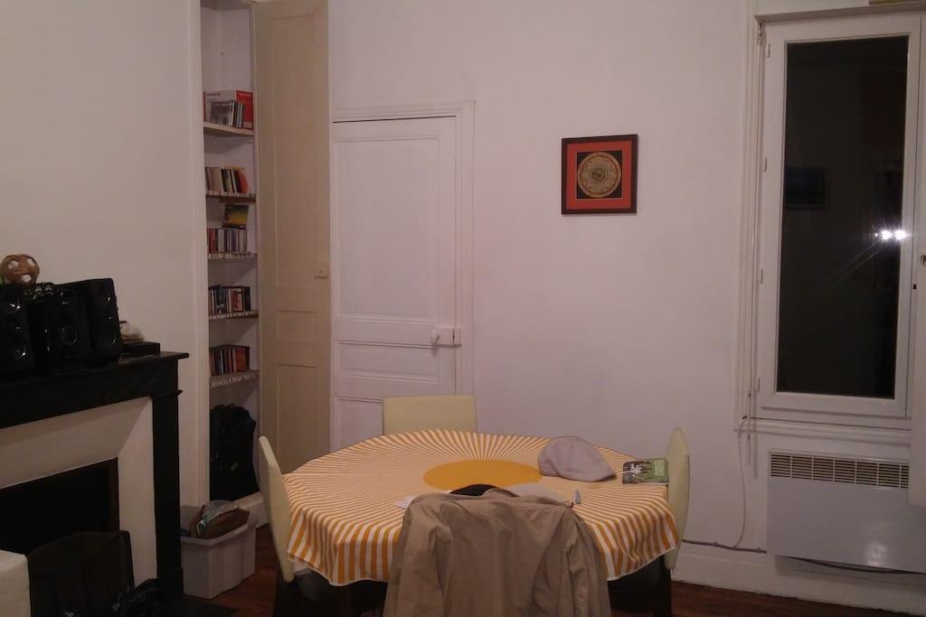 Le salon #2