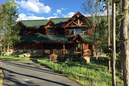 Top 20 winter park vacation cabin rentals and cottage for Cabin rentals in winter park co