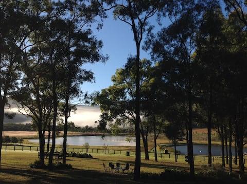Carinya Homestead - River Flats Estate