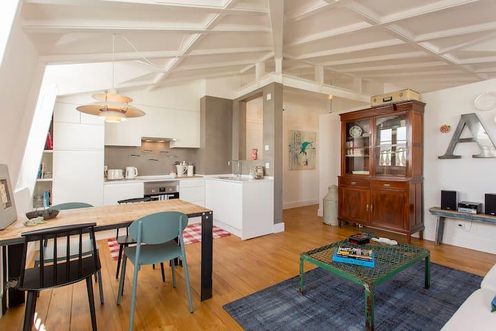 Casa do Azulejo | 1 BD Apt | Alfama - Lisboa - Wohnung