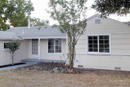 Cozy House in Castro Valley - Castro Valley