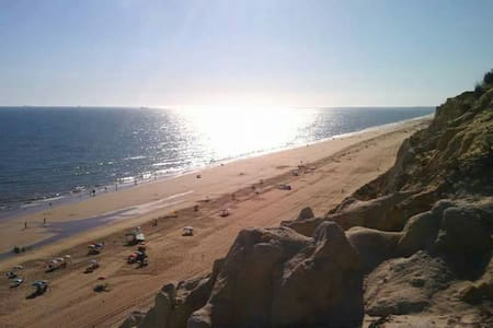 Casa Mirador del Atlántico - Mazagón