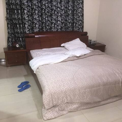 Private apartments' ohh ........ - Kampala - Byt