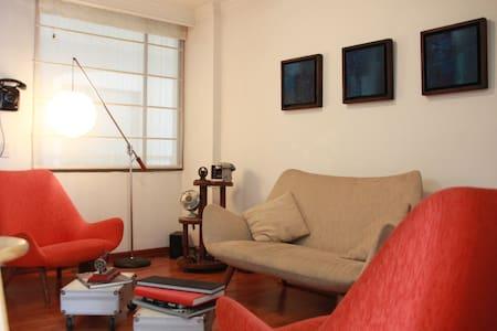 Acogedor apartamento en Bogotá - Bogotá - อพาร์ทเมนท์