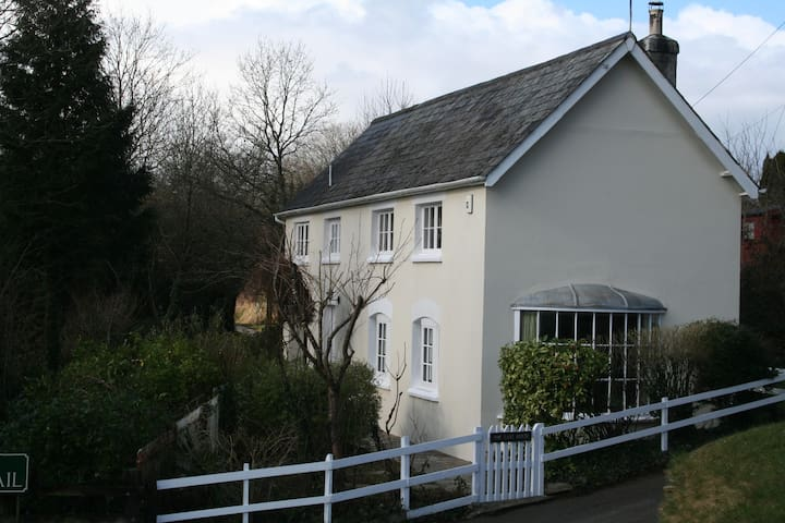 Detached  Country Cottage near The Camel Trail - Bodmin - Hus