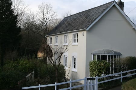 Detached  Country Cottage near The Camel Trail - Bodmin
