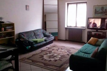 Lovely apartment close to Biella - Candelo