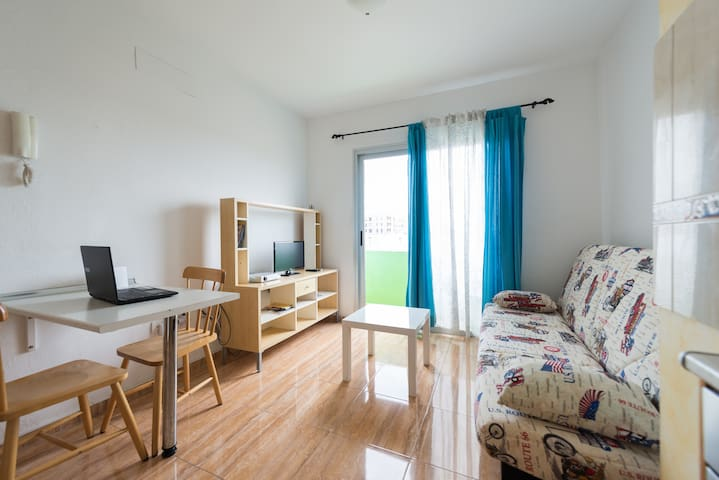 APARTAMENT IN GRAN CANARIA 2A WIFI