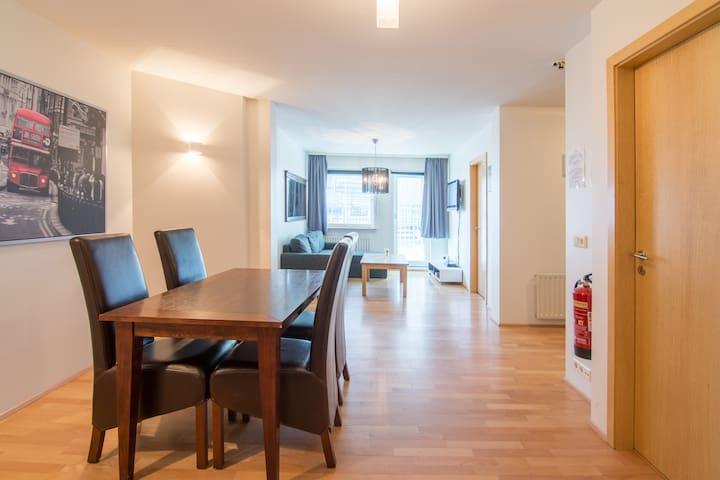 Cosy apartment in Akureyri center - Akureyri