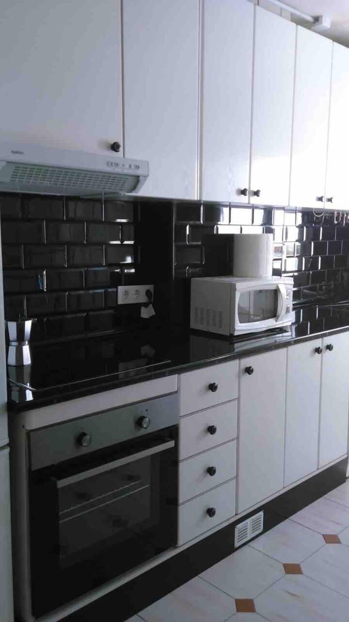 Habitacio privada en Asturias - Centro N`1