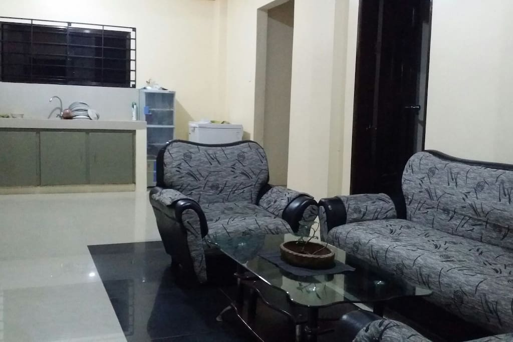 Transient House In Laoag City