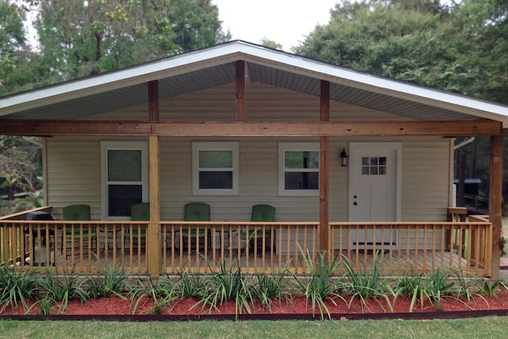 4peaks Our Lake Bistineau Retreat Cabins For Rent In
