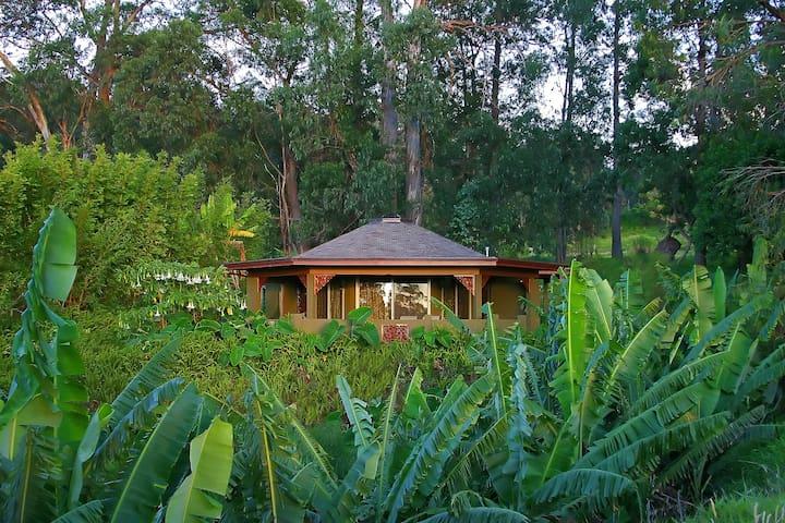 Aloha Cottage, Maui Luxury Bungalow