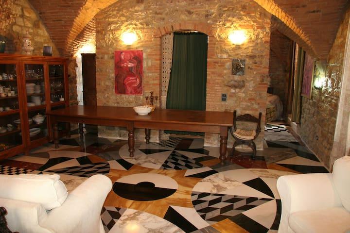 poggioallapieve relais per totale relax - Calenzano - Villa