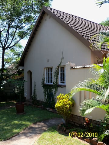 3 Bedroomed House