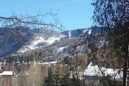 Condo Overlooking Vail Resort - Vail