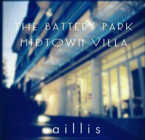 The Battery Park Midtown Villa - Muang Chiang Mai - Villa