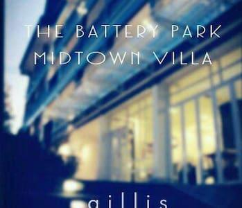 The Battery Park Midtown Villa - Muang Chiang Mai