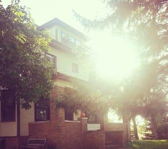 Beautifully Restored Farmhouse - Magnolia