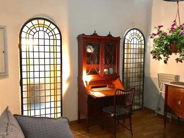 Fori Romani Room