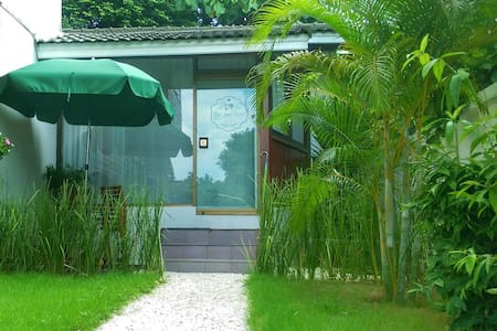 The Corner House, with garden - Chiang Mai