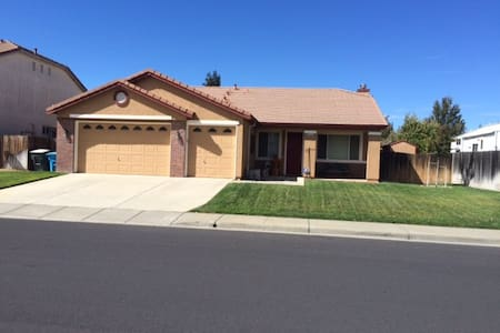 Your Best Home Choice for Vacaville - Vacaville - Haus