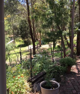 The Mudbrick Palace - North Warrandyte - Casa
