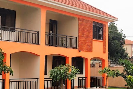 Fully Furnished House in Kampala Ntinda Uganda .2.