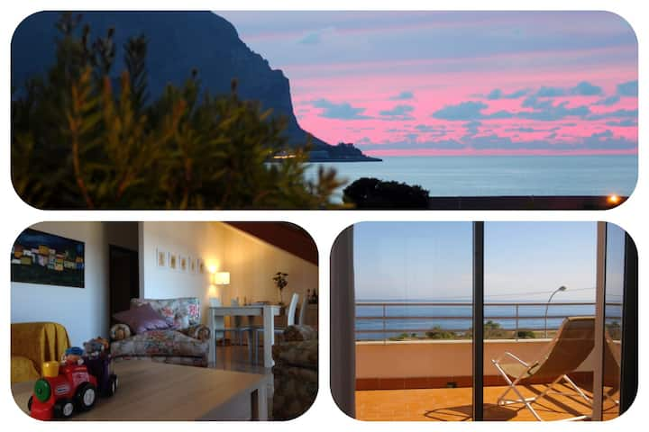 Villa Relax Mare Holiday Letting