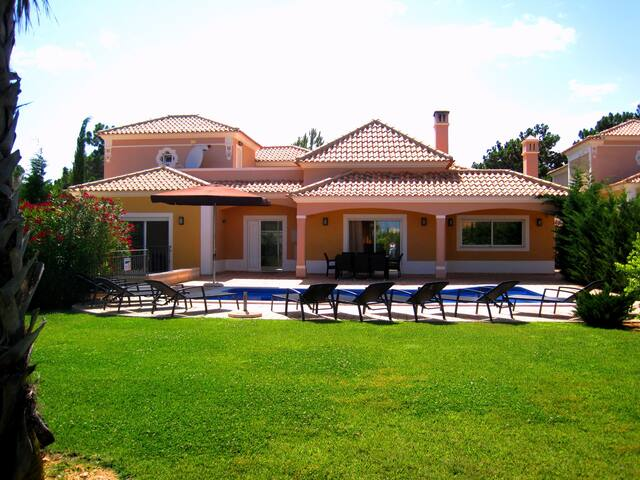 "Villa""Oasis""Sea View  In Albufeira - Albufeira - Dům"